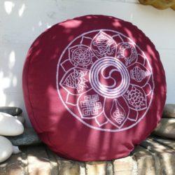 Textiel, Gebedsvlaggen